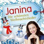 Janina Xmas Cover